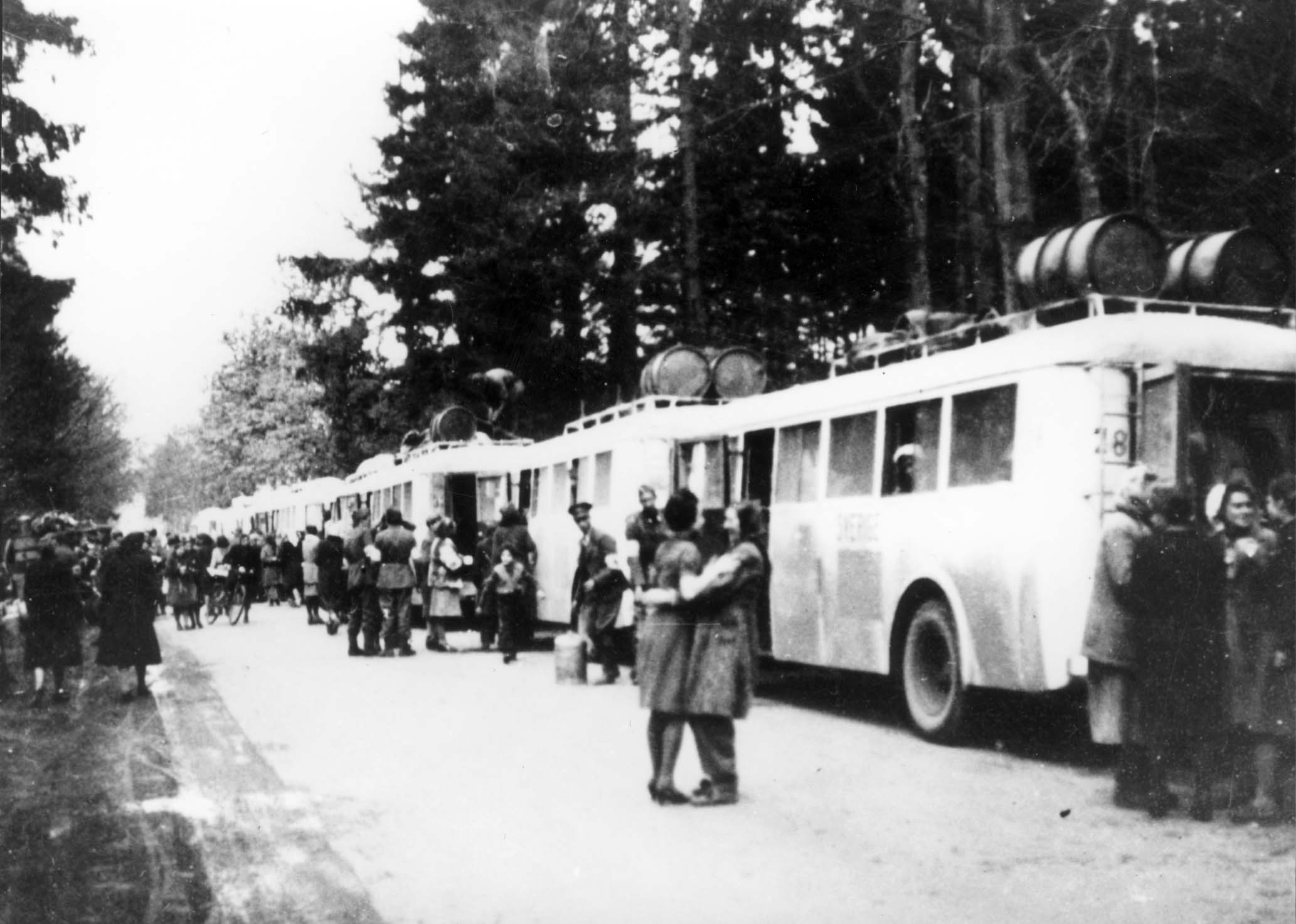 Concentration Camps In Germany